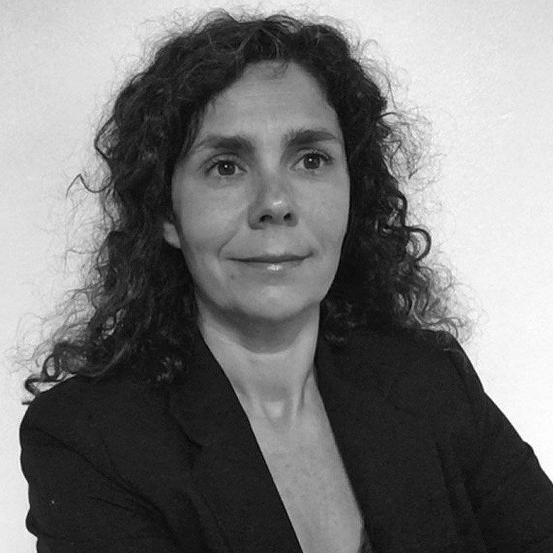 Cristina Correro Iglesias
