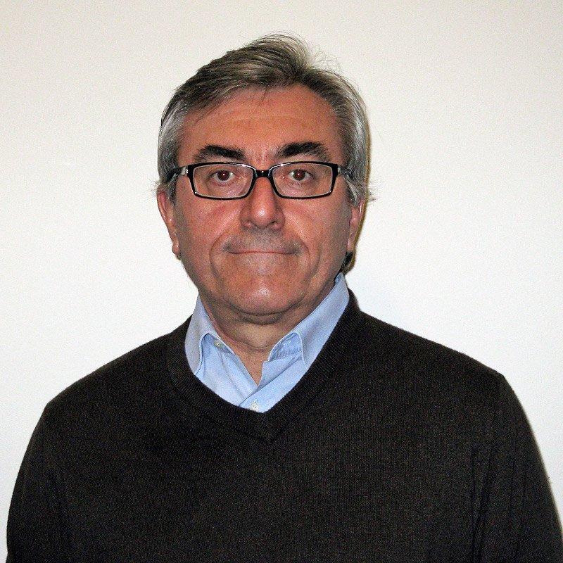 Giuseppe Zago