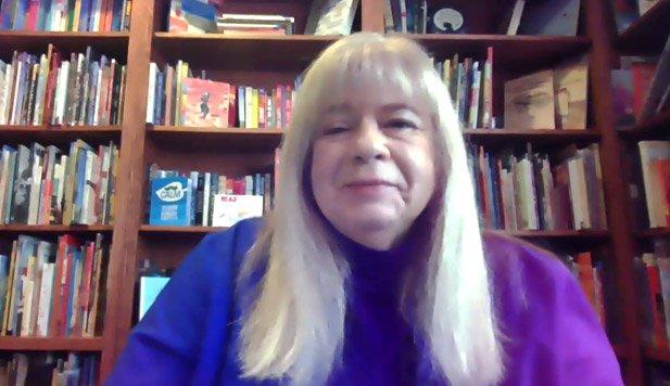 Kathy G. Short - University of Arizona, United States