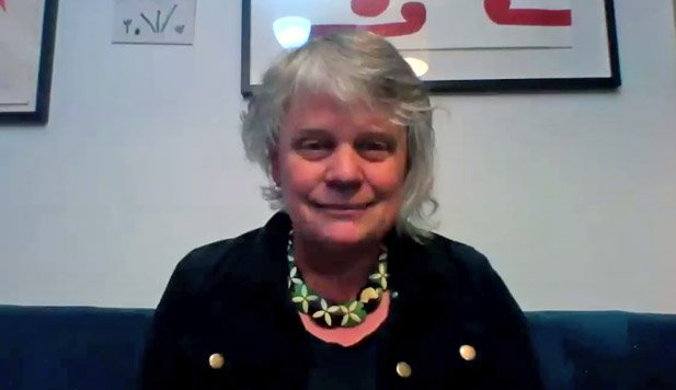 Nicola Daly - University of Waikato, New Zealand