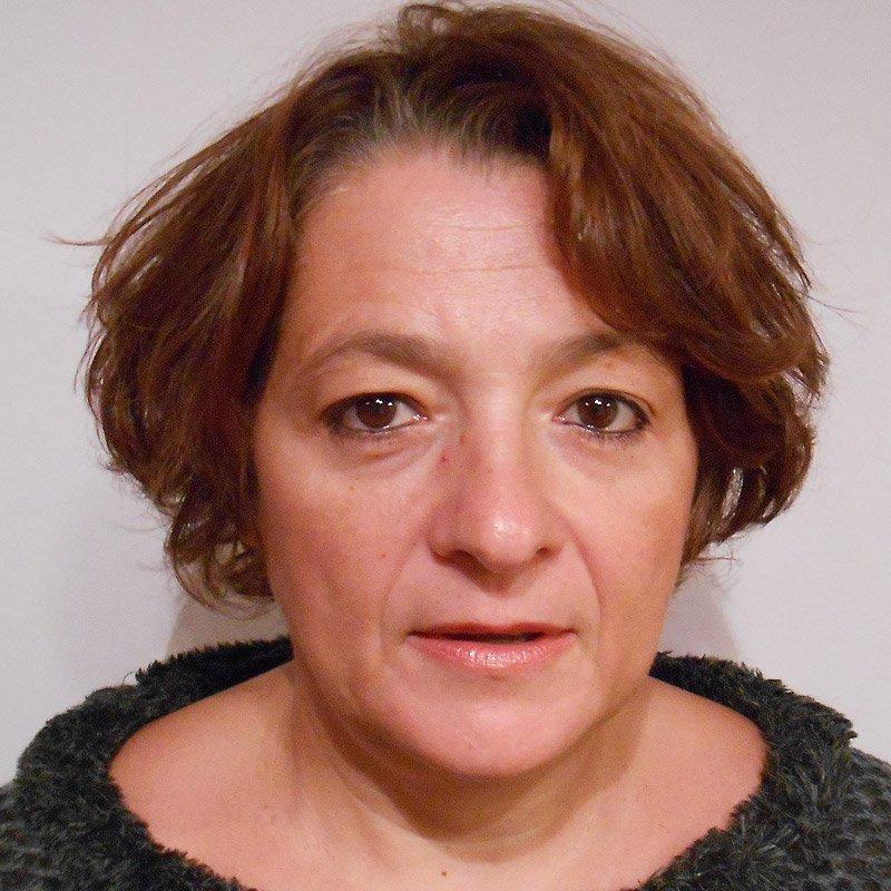 Angela Yannicopoulou