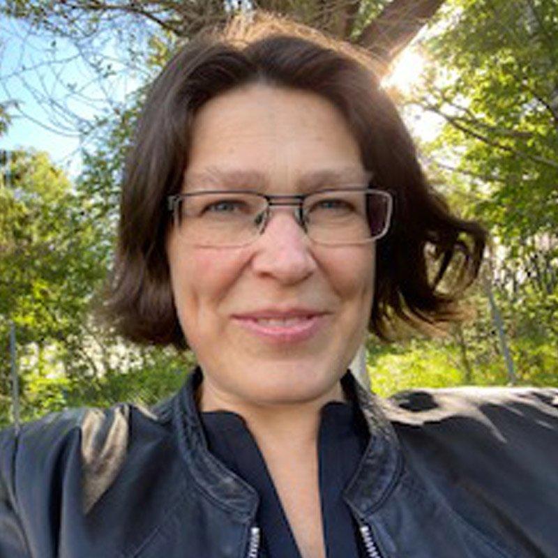 Anneli Fjordvik - Dalarna University, Sweden