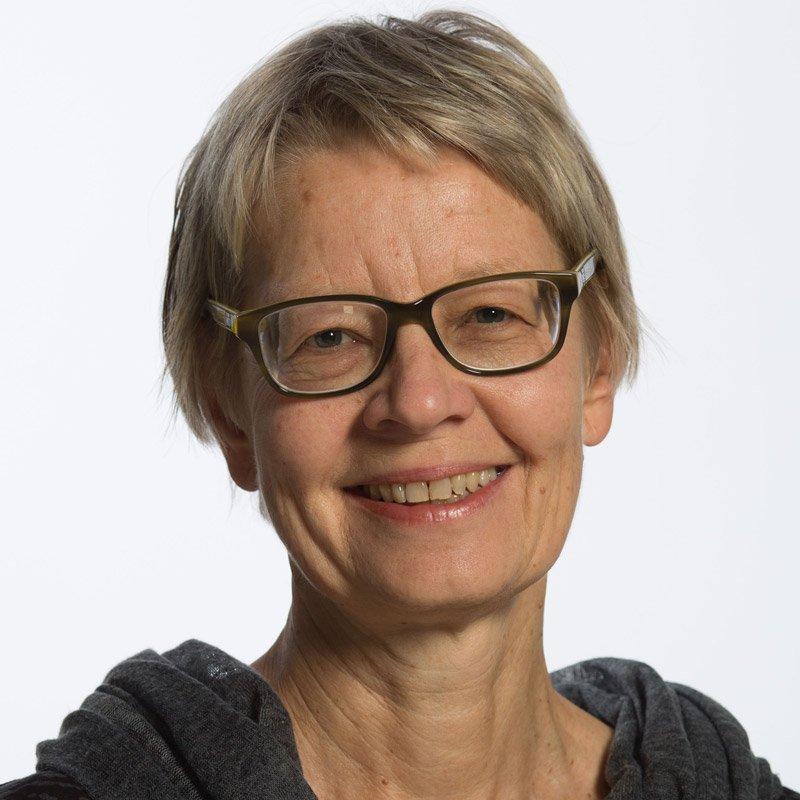 Berit Westergaard Bjørlo - Western Norway University of Applied Sciences, Norway