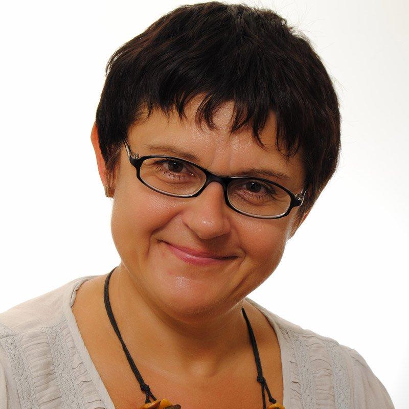 Dorota Michułka - University of Wrocław, Poland