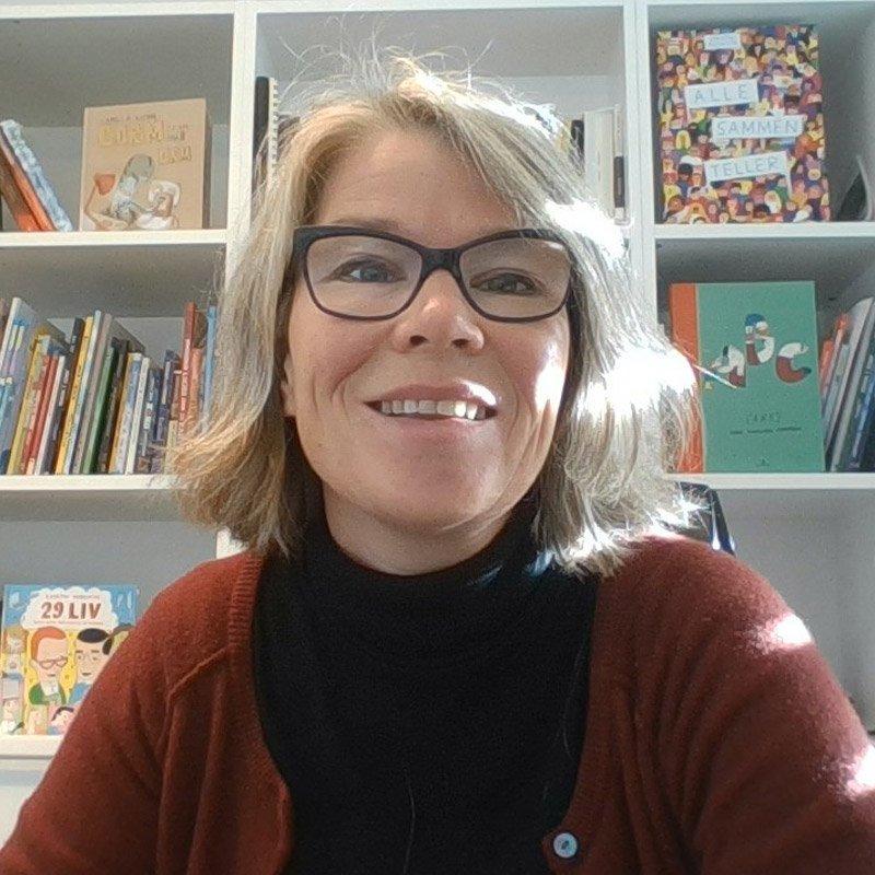 Ellen Birgitte Johnsrud