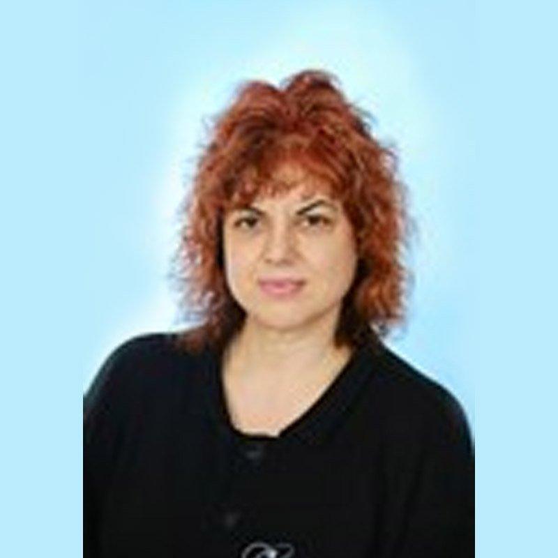 Ester Vidovic - University of Rijeka, Croatia