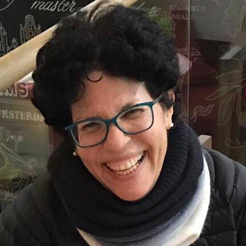 Etti Gordon Ginzburg - Oranim Academic College of Education, Tiv'on, Israel, and the Department of Hebrew Literature, Gordon College of Education, Haifa, Israel