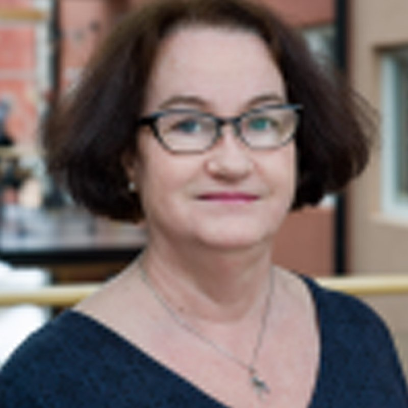 Eva Nordlinder - Mid Sweden University, Sweden