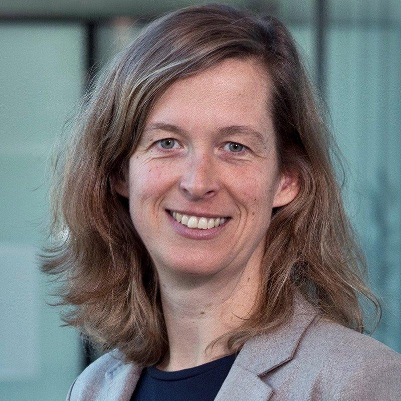 Jeanette Hoffmann - University of Bozen/Bolzano, Italy