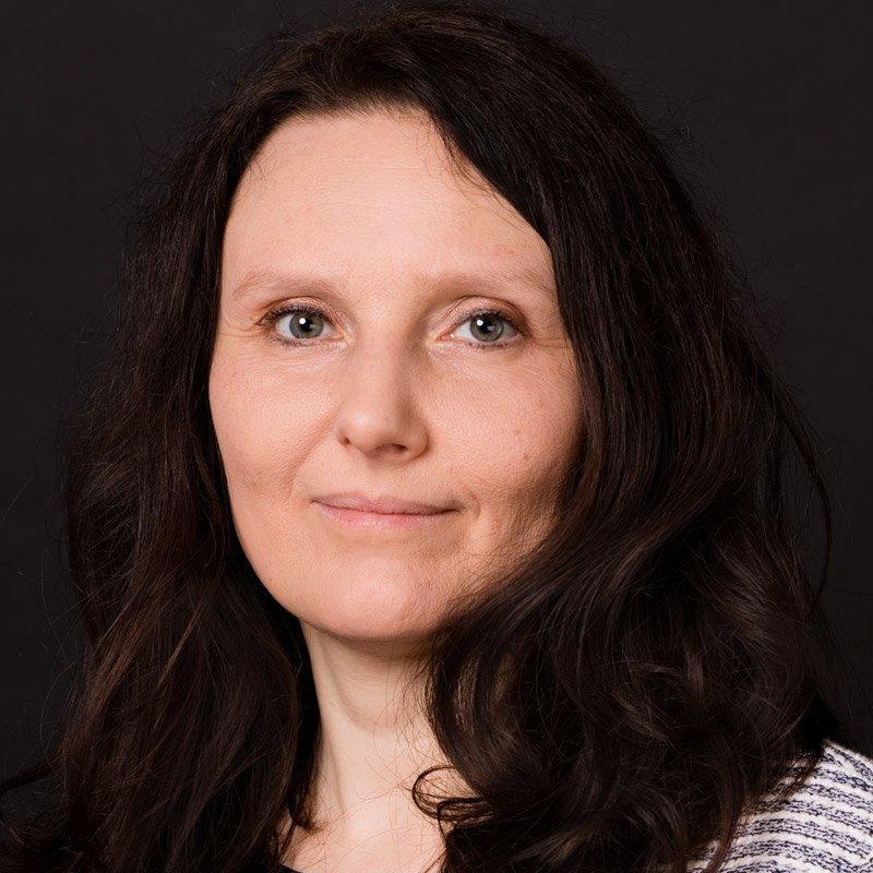Justyna Deszcz-Tryhubczak - University of Wrocław, Poland