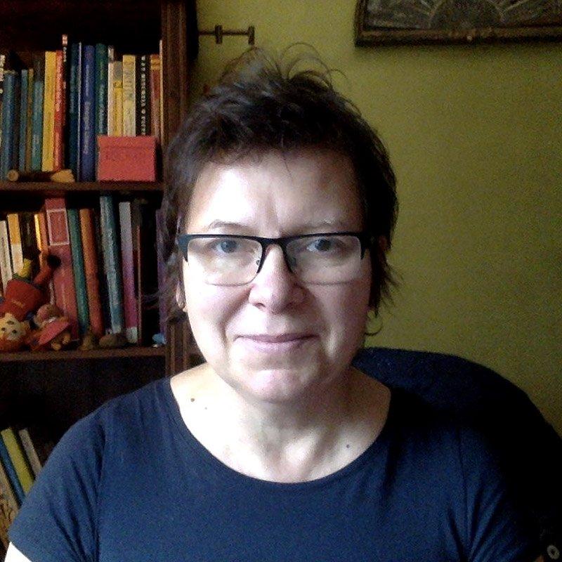 Małgorzata Cackowska