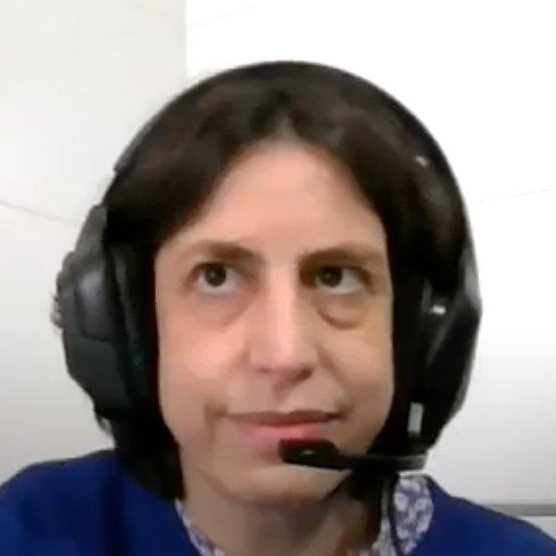 Patricia Carballal Miñán
