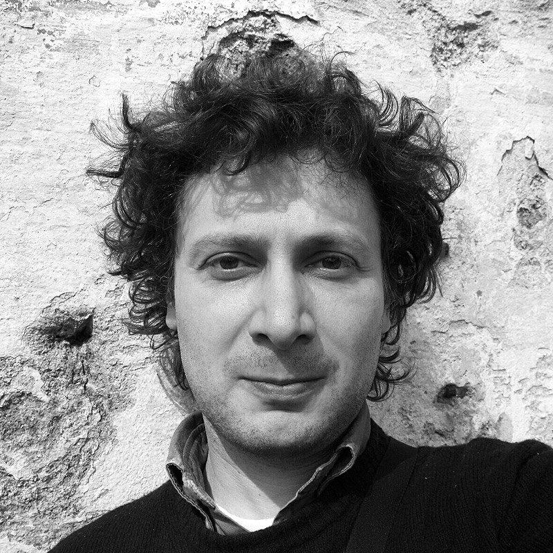 Massimiliano Tappari